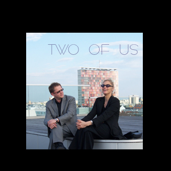 Two Of Us - Jazz Duo Berlin